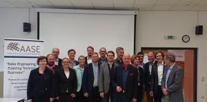 AASE Meeting 2019, Vienne