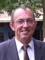 Luis Barrantes, Ruhr-University Bochum